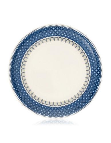 Villeroy & Boch Casale Blu Salad Plate-BLUE/WHITE-8.5 Inches