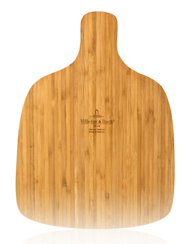 Villeroy & Boch Bamboo Pizza Peel-WHITE-One Size