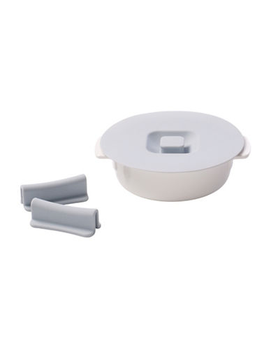 Villeroy & Boch Clever Cooking Porcelain Small Baking Dish-WHITE-One Size