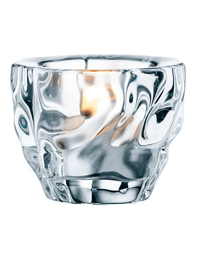 Nachtmann Glacier Votive 2-CLEAR-One Size
