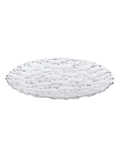 Nachtmann Sphere Charger Plate 32cm-CLEAR-One Size