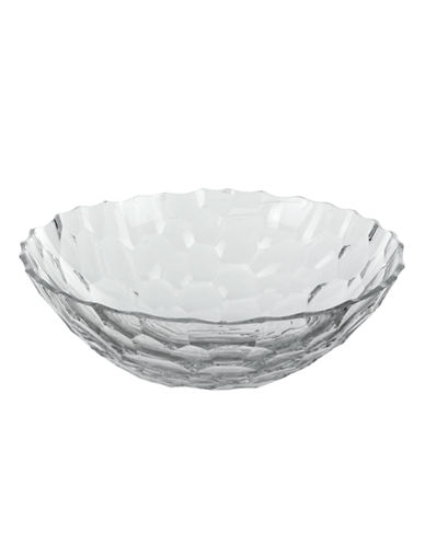 Nachtmann Sphere Bowl 30cm-CLEAR-One Size