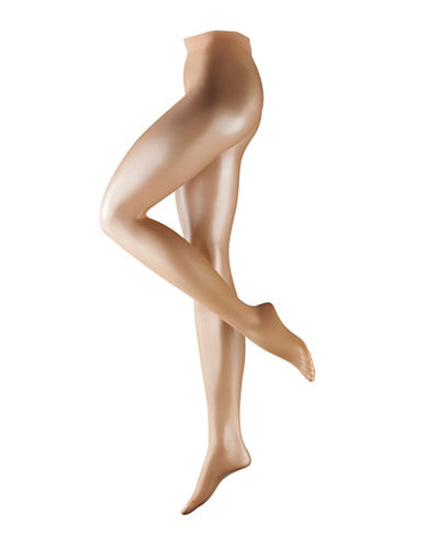 Falke Lunelle 8 Tights-GOLDEN-Small