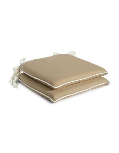 Home Studio Harmony Chair Pads-VANILLA-One Size