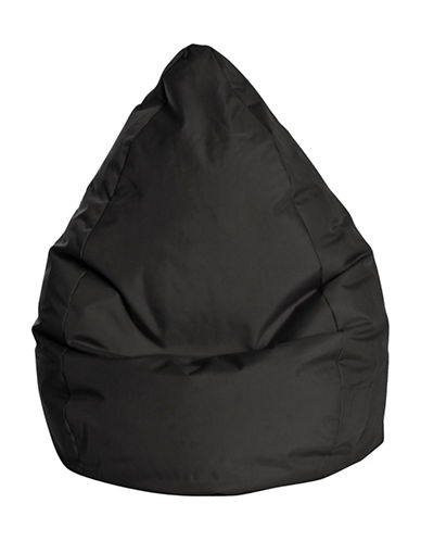 Sitting Point Bean Bag Brava-BLACK-One Size