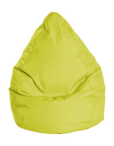 Sitting Point Bean Bag Brava-GREEN-One Size