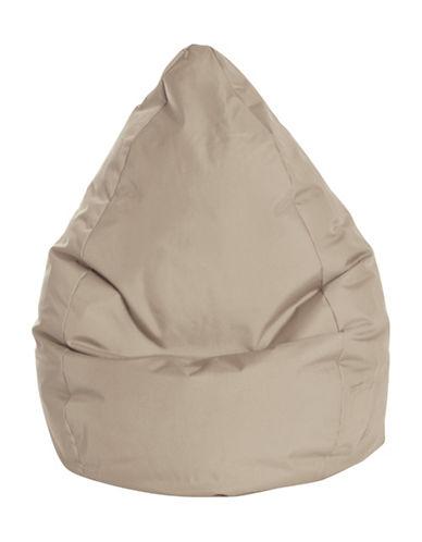 Sitting Point Bean Bag Brava-BEIGE-One Size