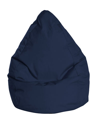 Sitting Point Bean Bag Brava-NAVY-One Size