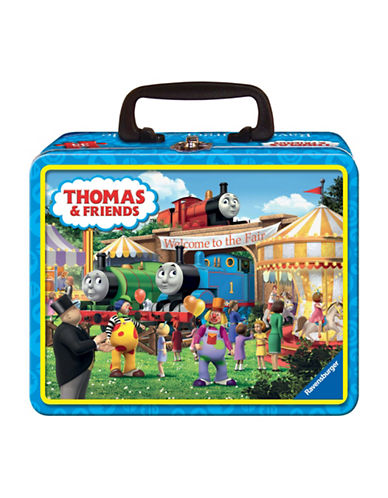Ravensburger Thomas and Friends Fair Bound Puzzle-MULTI-One Size