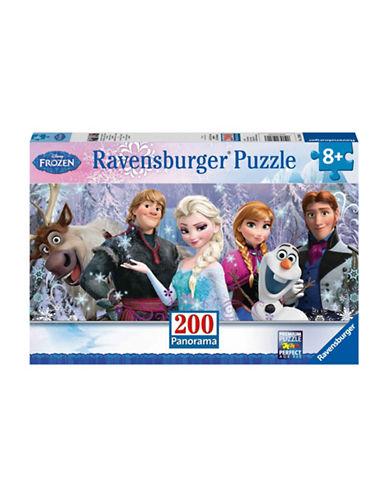 Ravensburger Frozen Friends Puzzle-MULTI-One Size