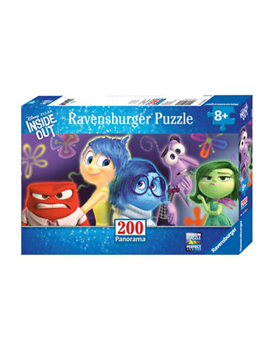Ravensburger Disney Inside Out Emotions Puzzle-MULTI-One Size