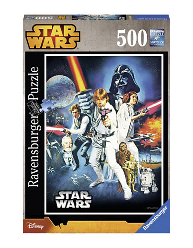 Ravensburger Star Wars Puzzle-MULTI-One Size