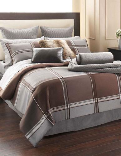 Home Studio Decorative Square Cushion-MULTI-18x18