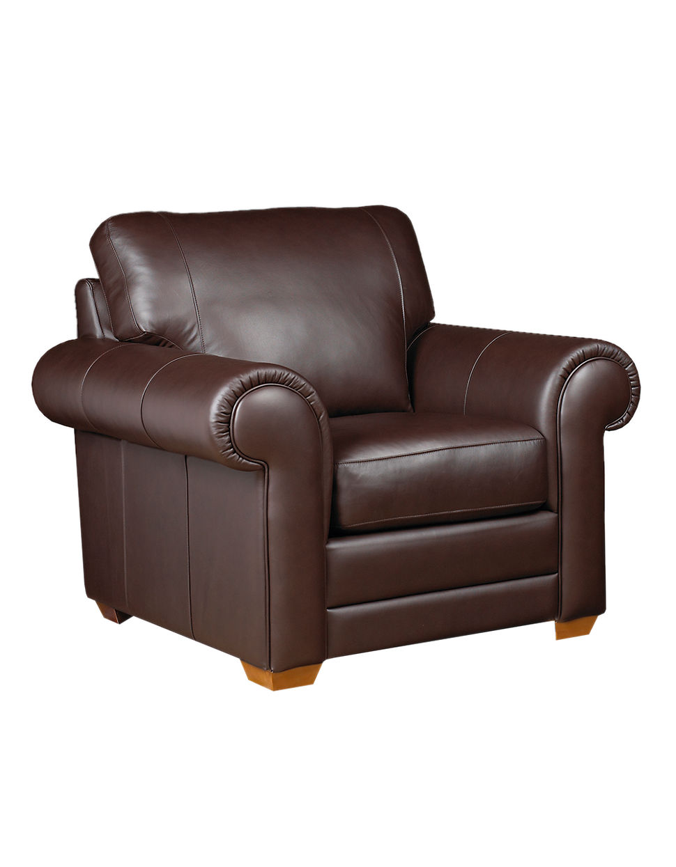 Baby cribs kijiji calgary - Lake Como Leather Chair With Rolled Arms