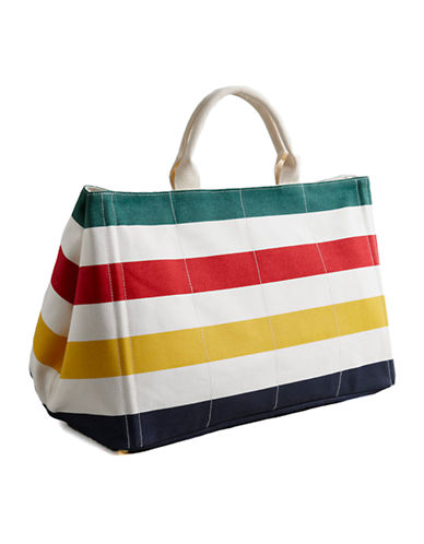 Luxury Canvas Tote Bag | Hudson's Bay