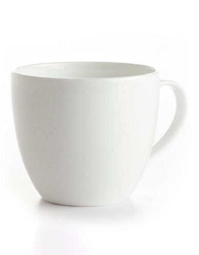 Glucksteinhome Quincy Cup-WHITE-One Size