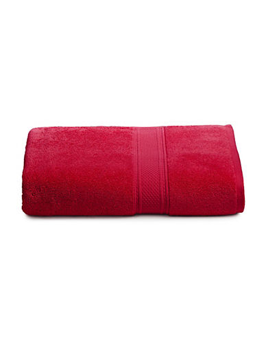 Distinctly Home Soft Luxury Cotton Bath Towel-CHILI PEPPER-Bath Towel