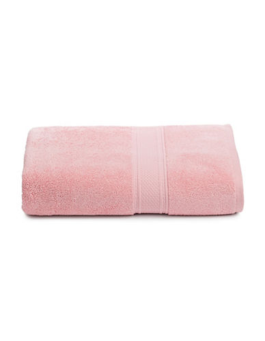 Distinctly Home Soft Luxury Cotton Bath Towel-ZEPHR (PINK)-Bath Towel