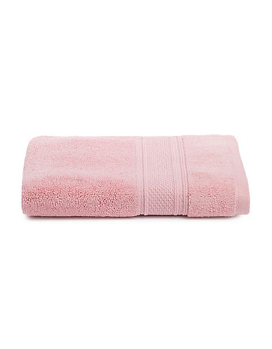 Distinctly Home Soft Luxury Cotton Hand Towel-PINK-Hand Towel