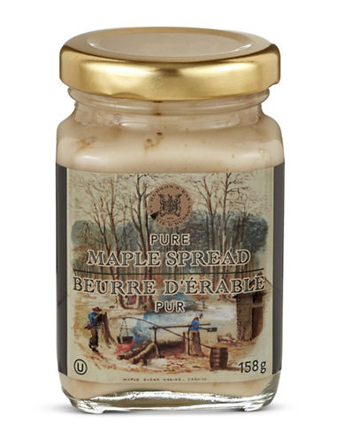HudsonS Bay Company Pure Maple Spread-BROWN-One Size
