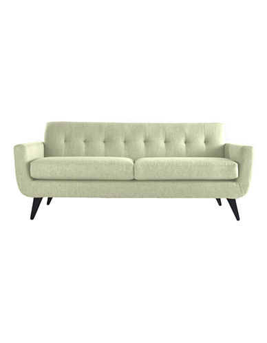 Sofa Hudson hudson sofa with track arm and tufted back hudson s bay