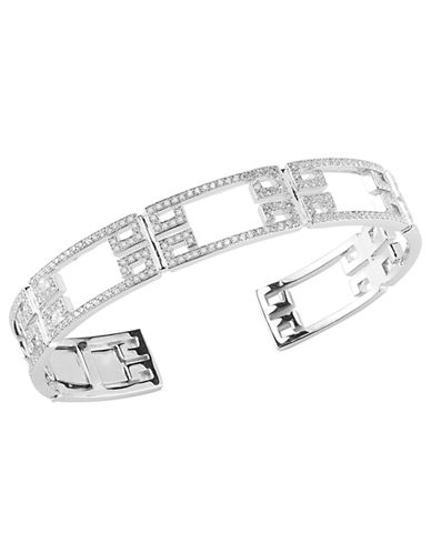 Ivanka Trump Patras Bracelet 18kt White Gold-DIAMOND-One Size