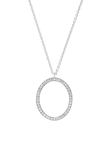Ivanka Trump Signature Necklace 18kt White Gold-WHITE GOLD-One Size