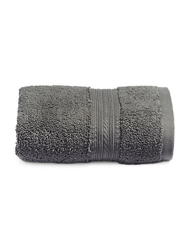 Home Studio Cotton Hand Towel-GREY-Hand Towel