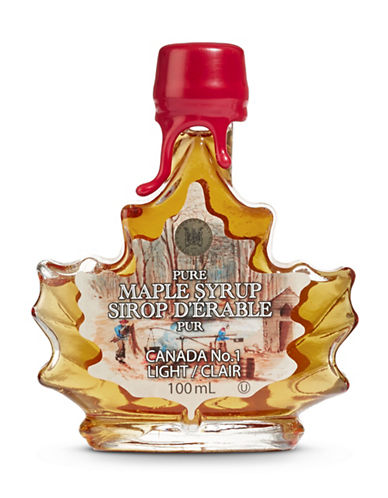 HudsonS Bay Company 100 ml Maple Syrup-RED-One Size