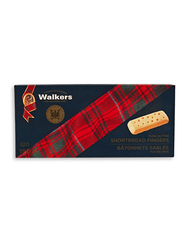 HudsonS Bay Company Pure Butter Shortbread Fingers-NO COLOUR-One Size
