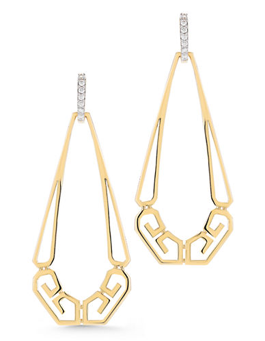 Ivanka Trump Metropolis Sol Collection-GOLD-One Size