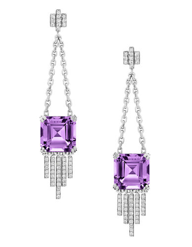 Ivanka Trump Empire Collection-PURPLE-One Size