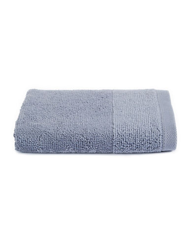 Distinctly Home Egyptian Cotton-Blend Wash Cloth-DARK BLUE-Washcloth