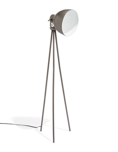 Distinctly Home Spotlight Floor Lamp-SILVER-One Size
