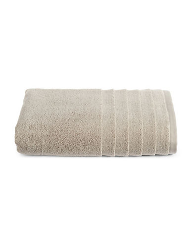 Glucksteinhome Ultimate Spa Combed Cotton Bath Towel-TAUPE-Bath Towel