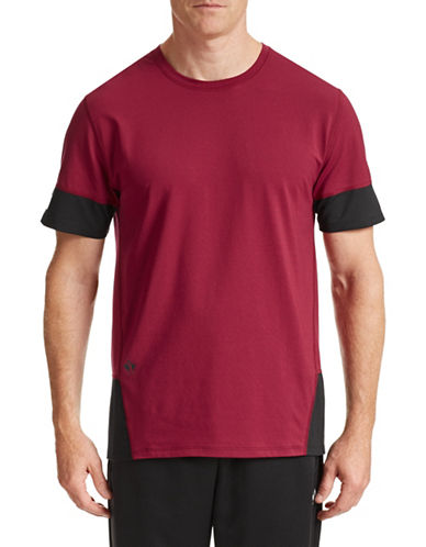 Golf Canada Essential Performance T-Shirt-DARK RED-X-Large 87652867_DARK RED_X-Large