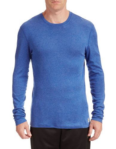 Golf Canada Lightweight Knit Golf Tee-BLUE-X-Large 87653935_BLUE_X-Large