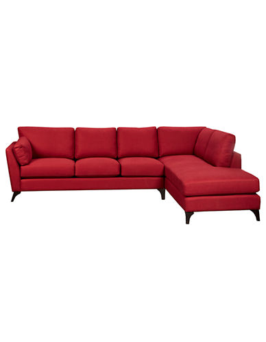 Couches & Sofas   Hudson's Bay - Lunetta Sectional Sofa With Chaise