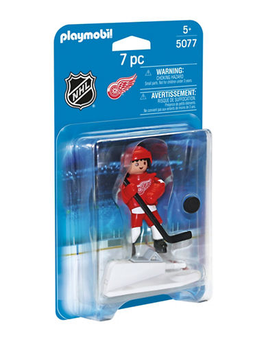Nhl Detroit Red Wings Player-MULTI-One Size