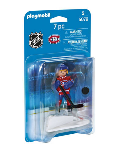 Nhl Montreal Canadiens Player-MULTI-One Size