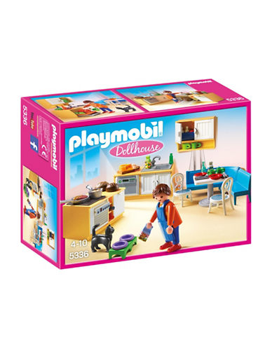 Playmobil Country Kitchen-MULTI-One Size 88671213_MULTI_One Size