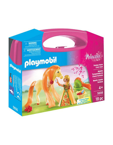 Playmobil Fantasy Horse Carry Case-MULTI-One Size