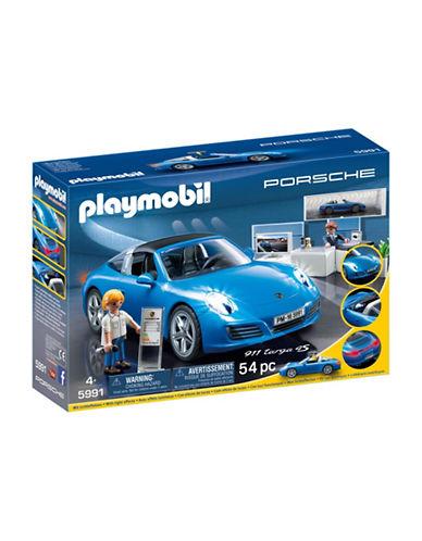 Playmobil Porsche 911 Targa 4s-MULTI-One Size