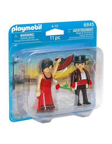 Playmobil Flamenco Dancers Duo Pack-MULTI-One Size