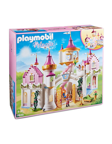 Playmobil Grand Princess Castle 6848-MULTI-One Size