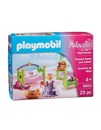 Playmobil Princess Royal Nursery 6852-MULTI-One Size