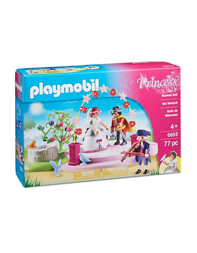 Playmobil Princess Masked Ball 6853-MULTI-One Size