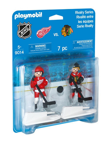 Nhl NHL Rivalry Series - CHI vs DET-MULTI-One Size 88671553_MULTI_One Size