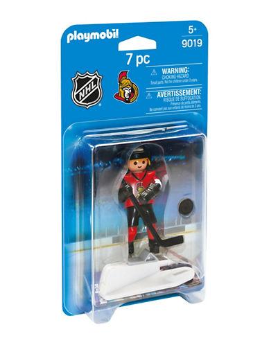 Nhl Ottawa Senators Player-MULTI-One Size