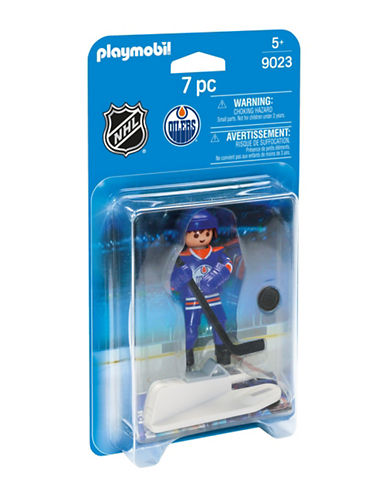 Nhl Edmonton Oilers Player-MULTI-One Size